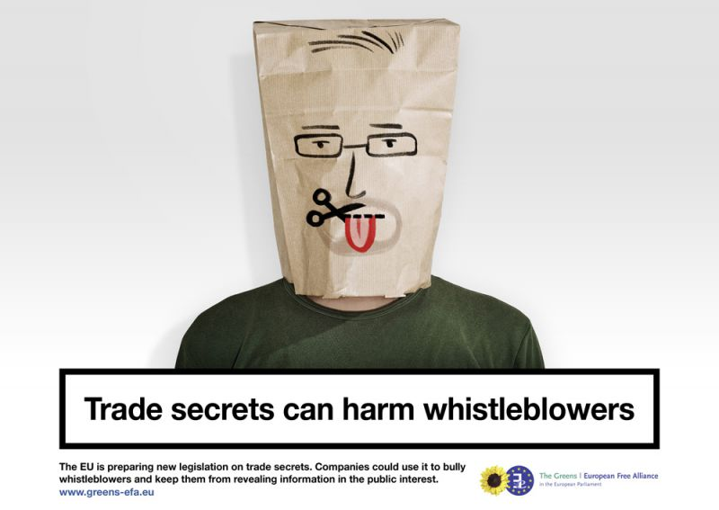 Whistleblower Image